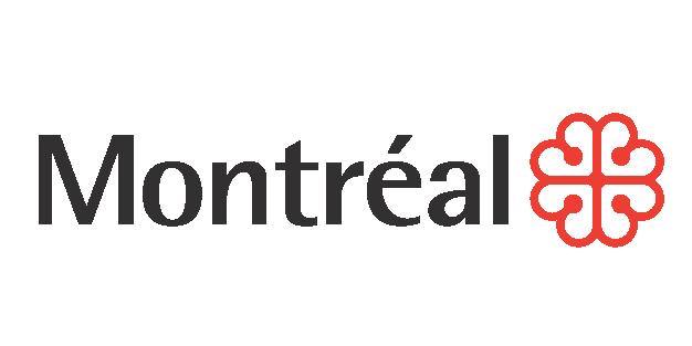 Ville de Montréal - Logo