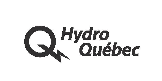 Hydro Québec - Logo