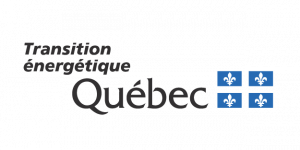 Transition énergétique Québec - Logo