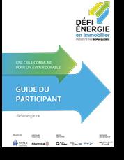 Couverture Guide du participant