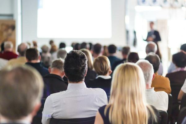 Rencontre d'information pour les gestionnaires immobiliers